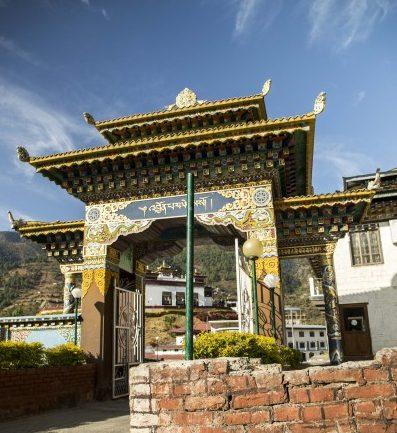 Ranjun Monastery