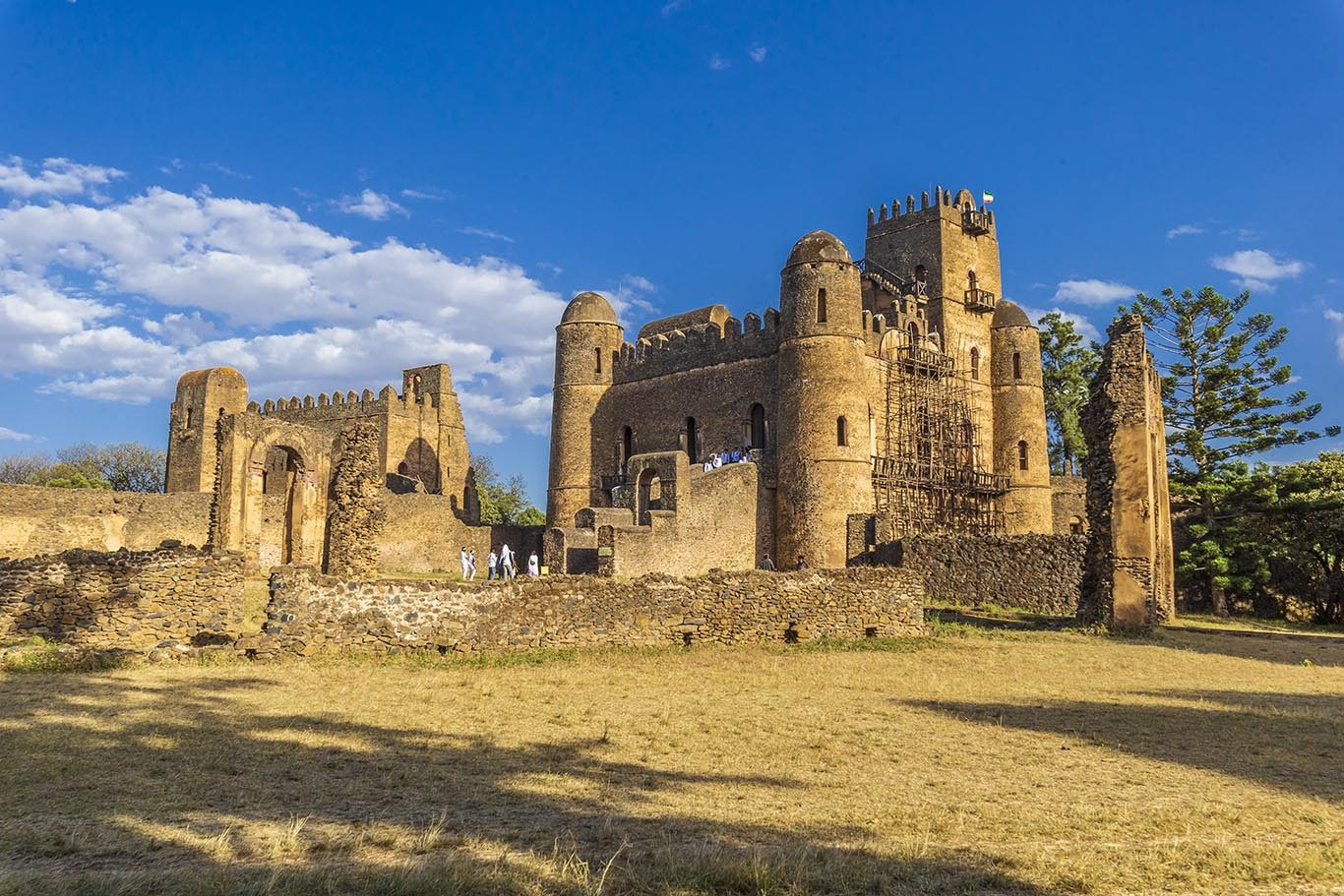 DAY3: Getting the feel of Ethiopia – Travel around the globe